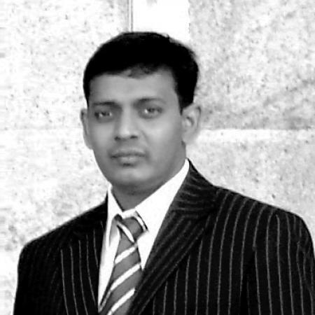 Sai Prakash Pradhan