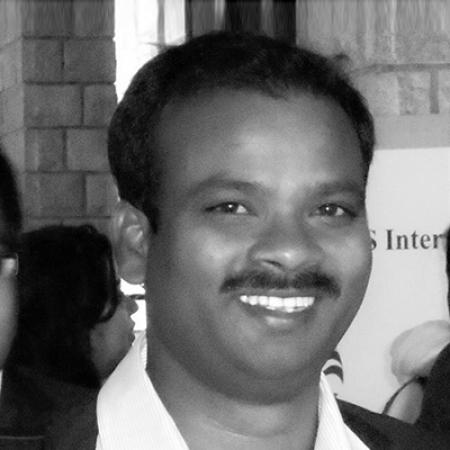 K. Venkat Rao