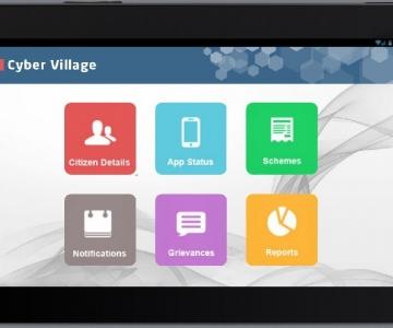 Cyber Village Mobile