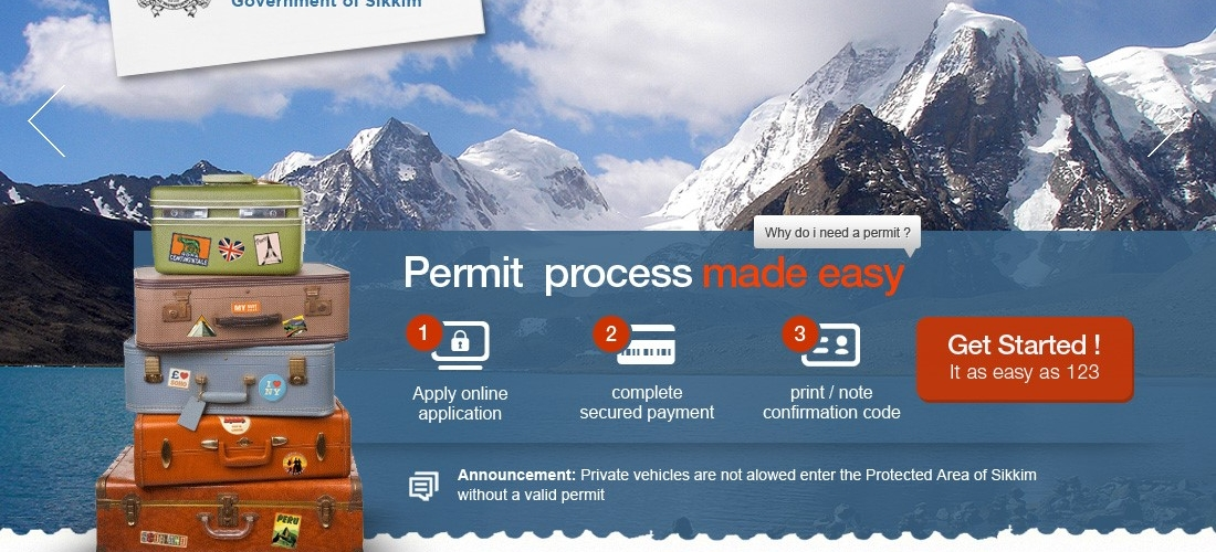 State Permit Tracking System Web